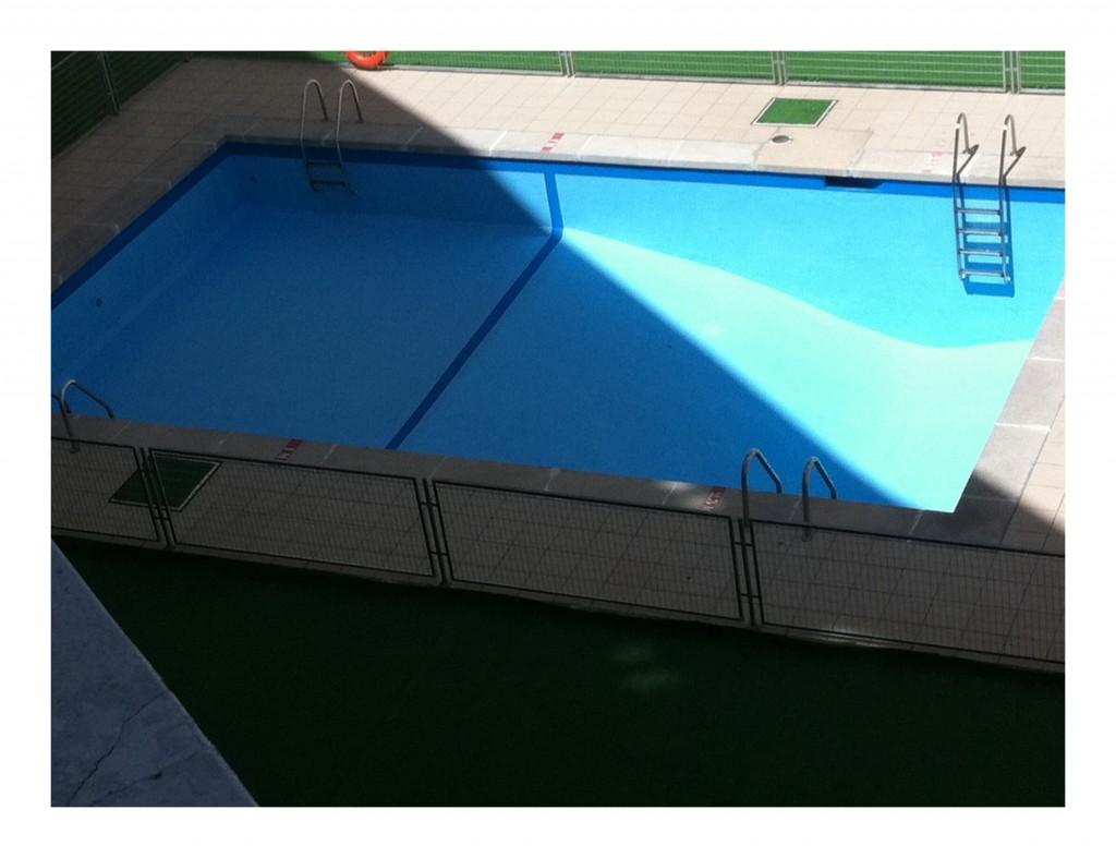 Puesta en marcha de la piscina ferreter a ferrogal for Nivel de cloro en piscinas