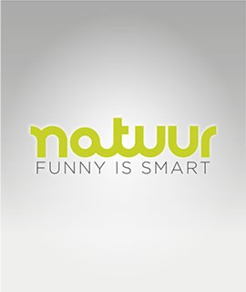 Natur - Funny is smart