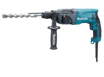 Martillo elec perf 710w hr2230 sds plus makita