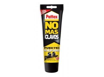 Adhesivo montaje 250 gr no mas clavos tubo pattex