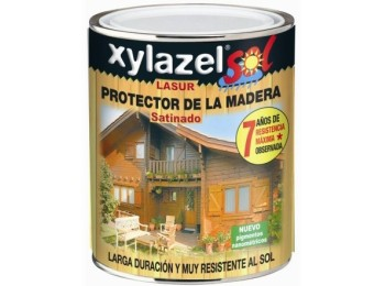 Protector prep. mad 750 ml inc. ext. sat. lasur xylazel