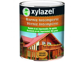 Barniz mad bri. 750 ml inc. ext. xylazel