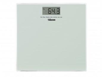Bascula baÑo electr. 160kg wg-2419 tristar