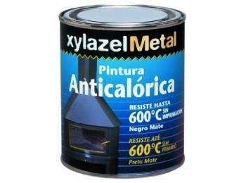 Pintura anticalorica 750 ml ne xylazel