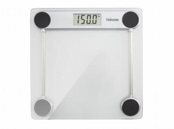 Bascula baÑo electr. 150kg vidrio templado wg-2421 tristar