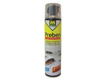 Insecticida cucarachas masso efecto inmediato 230080
