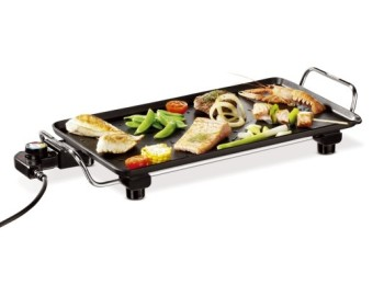 Plancha asar 260x460mm 2000w 102300 princess