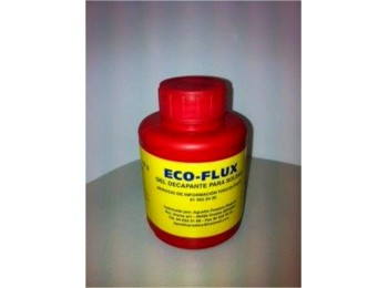 Decapante sold gel 100gr eco-flux ecoflux