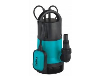 Bomba agua sum. 0400w-8000l/h suc 5mt natuur 1 pz