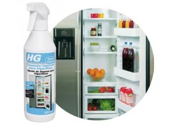 Limpiador frigorifico int higienico spray hg 500 ml