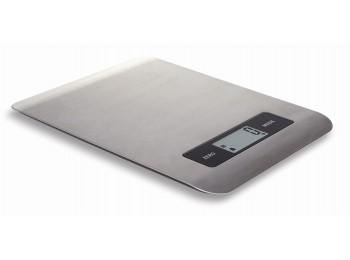 Balanza coc electr. 5kg a/inox 9758 ilsa