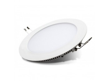 Foco downlight led 20w 1500lm 6000k-blanco emp rdo v-tac