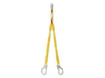 Absorbedor  seg 1,50mt elastico cinta