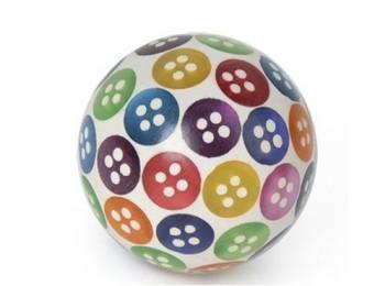 Pomo mueb 35mm bola infantil abs botones rei