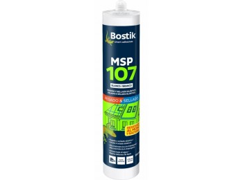 Adhesivo sellador 290 ml ne msp 107 express cart bostik