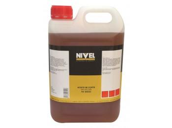 Aceite corte refinado claro nivel 5 lt