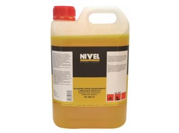 Taladrina refrigerante lubricante sintetica ver nivel 5 lt