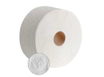 Papel higienico 45mt doble capa recic. lisma 18 pz