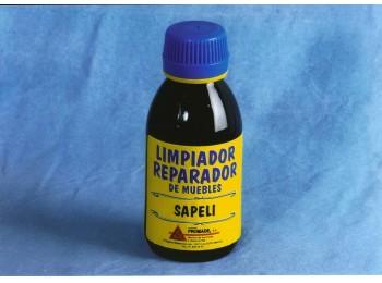 Limpiador muebles reparador 125 ml sapely promade