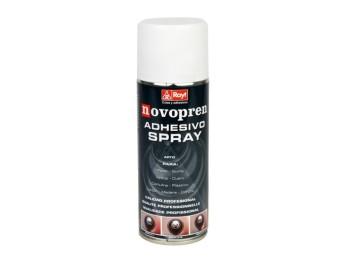 Pegamento univ. 400 ml novopren spray rayt
