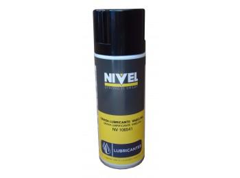 Grasa lubricante vaselina spray nivel 400 ml