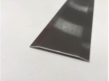 Pletina perf 83cm plana adh ac ac. dos alas dicar