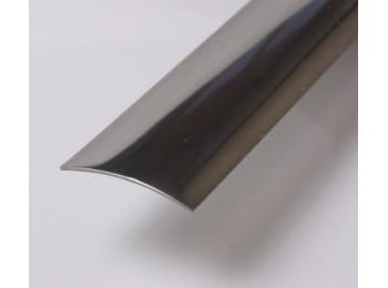 Pletina perf 83cm 1/2c adh ac ac. media caÑa dicar