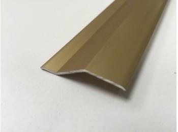 Pletina perf 83cm dis.nivel adh alu oro ceramico dicar