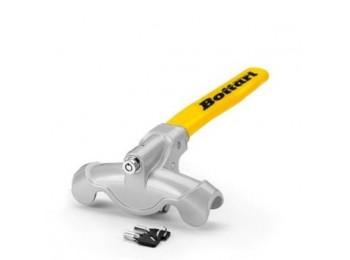 Barra antirrobo coche volante/salpicadero boxer bottari