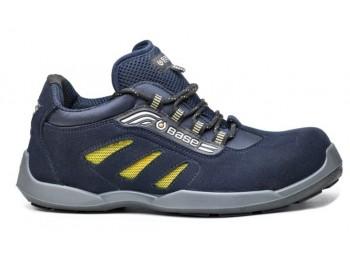 Zapato seg t38 s1p dep pu/pl no met frisbee microf az base