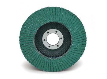 Disco lam conico 125 mm grano 040 577f 3m
