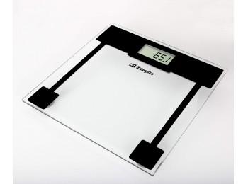 Bascula baÑo electr. 150kg pb-2210 orbegozo