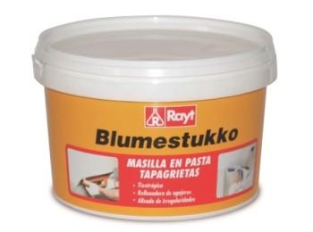 Masilla rest. made/pared 375gr bl int. blumestukko rayt