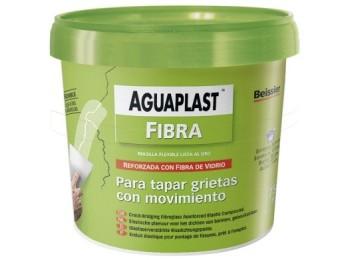 Masilla rest. fib/vidrio 750 ml gr aguaplast