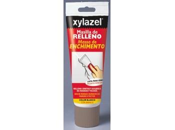 Masilla pared rep 250 gr bl rellenado int. xylazel