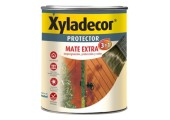 Protector prep. mad 2,5 lt teca int/ext mate 3en1 xyladecor