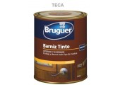 Barniz mad sat. 750 ml teca int/ext sint. bruguer