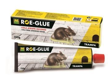 Pegamento ratones masso roe-glue 230623 150 gr