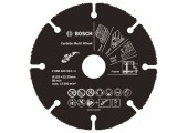 Disco corte multimat 115x22,23mm carburo carbide wheel bosch