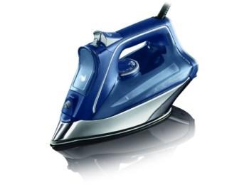 Plancha vapor 2800w az/bl pro master rowenta