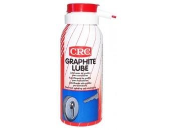 Grafito lubricante aerosol 100ml graphite lube crc 100 ml