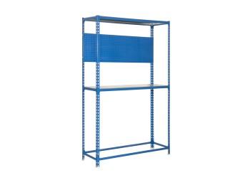 Kit Simonracing Megaplus 3/400 Azul/galva 2000x1200x400