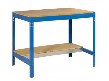 Kit Simonwork Bt0 900 Azul/madera 842x910x610