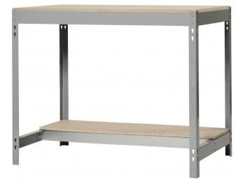 Kit Simonwork Bt0 1500 Gris/madera 842x1510x760