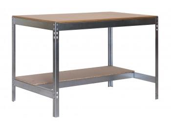 Kit Simonwork Bt0 1500 Galva/madera 842x1510x760