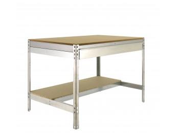 Kit Simonwork Bt0 Box 1500 Galva/madera 842x1510x760