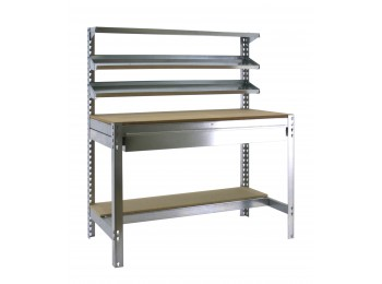 Kit Simonwork Bt1 Box 1200 Galva/madera 1445x1210x610
