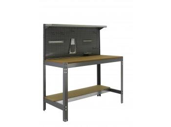Kit Simonwork Bt3 1200 Gris/madera 1445x1210x610