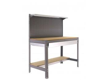 Kit Simonwork Bt3 Box 900 Gris/madera 1445x910x610