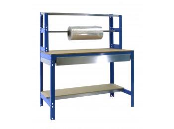 Kit Simonwork Bt4 Box 900 Azul/madera 1445x910x760
